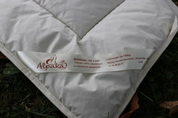Apfelland Alpakas - Unsere Produkte